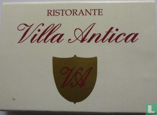 Ristorante Villa Antica - Image 1