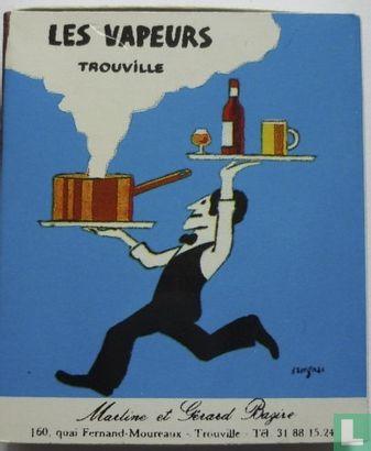 Brasserie Les vapeurs - Image 1