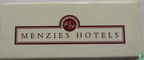 Menzies Hotels - Image 1