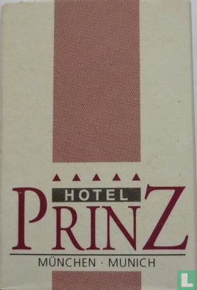 Hotel Prinz - Image 1
