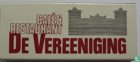 Café & Restaurant De Vereeniging - Image 1