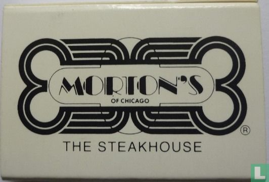 Morton's of Chicago The Steakhouse