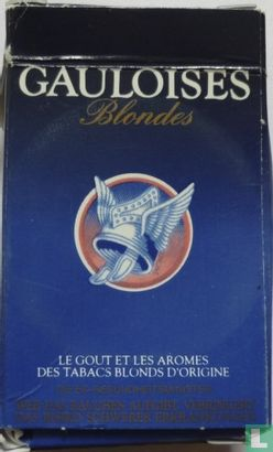 Gauloises - Image 1