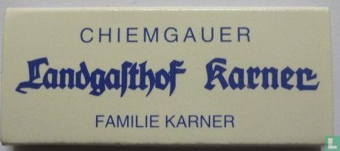 Landgasthof Karner - Image 1
