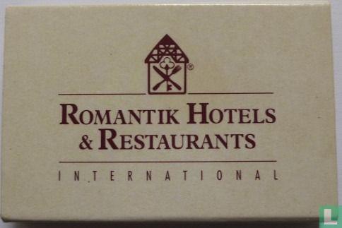 Romantik Hotels & Restaurants - Image 1