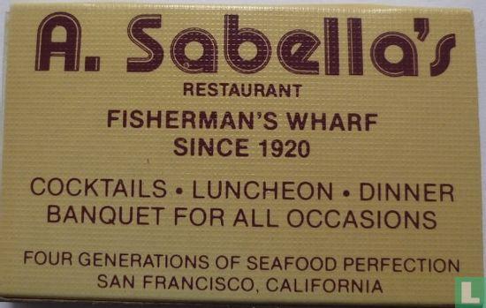 Restaurant A. Sabella's - Afbeelding 1