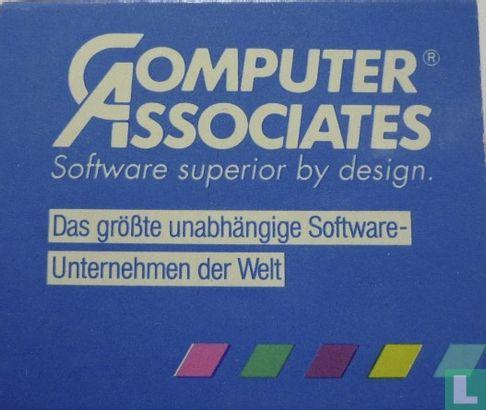 Computer Associates - Image 1