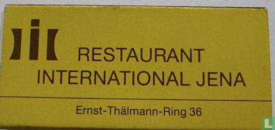 Restaurant International Jena - Image 1