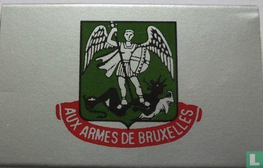 Aux Armes de Bruxelles - Afbeelding 1
