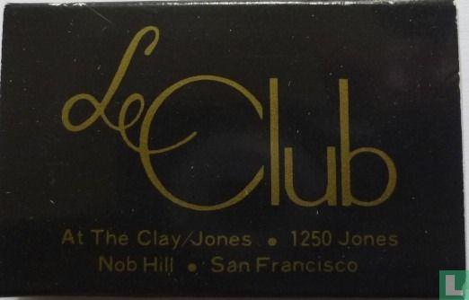 Le Club - Jon Turino - Image 1