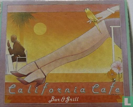 California Bar & Grill - Image 1