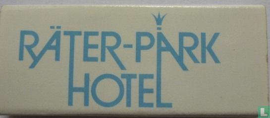 Räter-park Hotel - Image 1