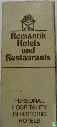 Romantik Hotels und Restaurants - Image 1