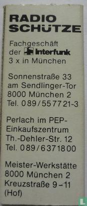 Radio Schütze - Afbeelding 1