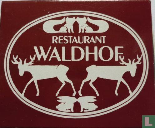 Restaurant Waldhof - Image 1