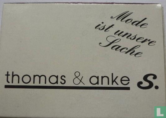 Thomas & Anke - Image 1