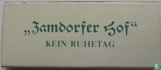 Zamdorfer Hof - Image 1