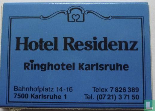 Hotel Residenz - Image 1