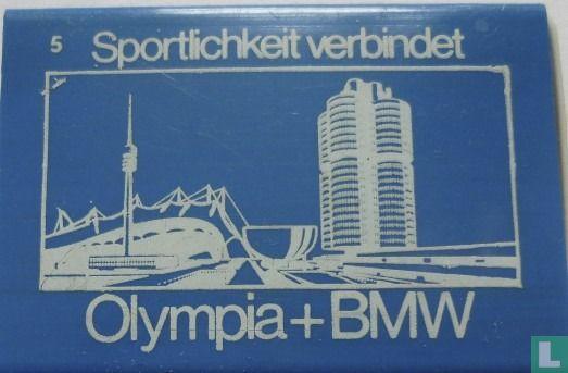 Olympiy & BMW