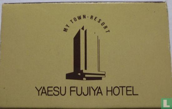Yaesu Jujiya Hotel - Image 1
