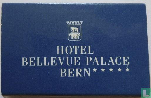 Hotel Bellevue Palace Bern - Image 1
