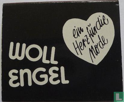 Wollengel - Ein Herz für die Mode - Image 1