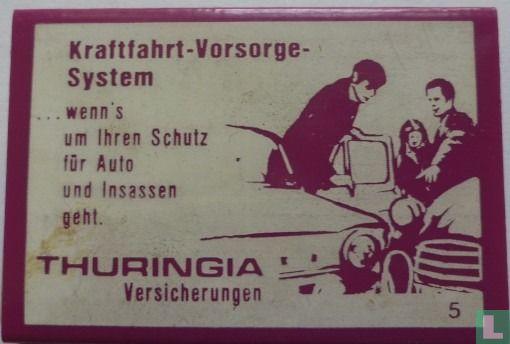 Kraftfahrt-Vorsorge-System
