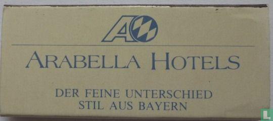 Arabella Hotels - Image 1