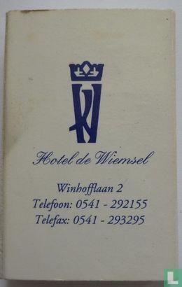 Hotel de Wiemsel - Résidence Wyllandrie - Image 1