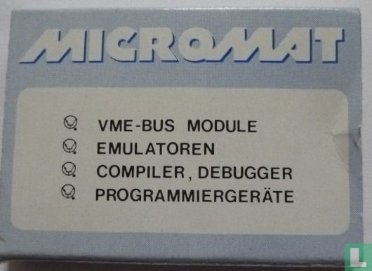 Micromat - Image 1
