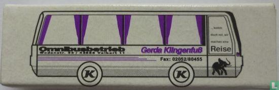 Gerda Klingenfuss - Image 1