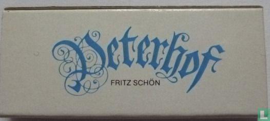 Peterhof - Fritz Schön - Image 1