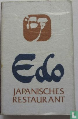 Japanisches restaurant EDO - Image 1