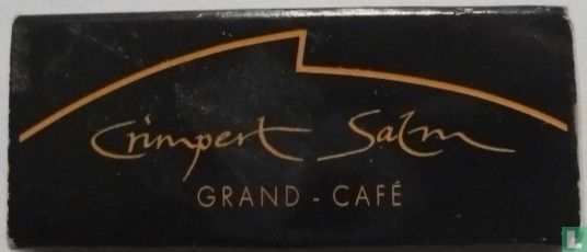 Crimpert Salm Grand café - Image 1