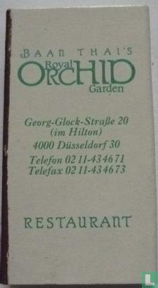 Hilton Orchid Düsseldorf - Image 1
