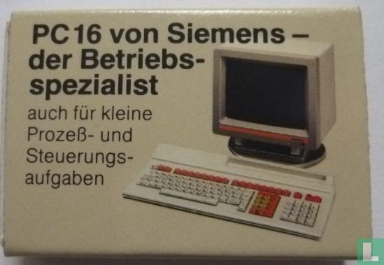 Siemens PC16 - Image 1