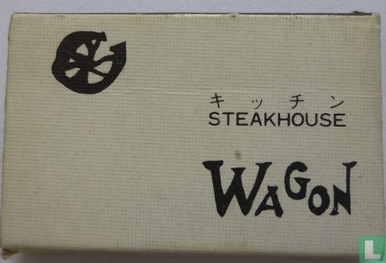 Steakhouse Wagon - Image 1