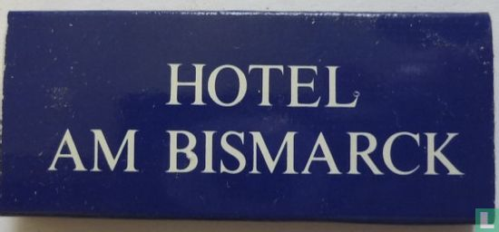Hotel Am Bismarck - Image 1