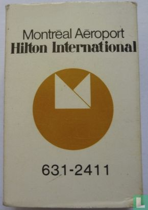 Hilton International Montréal Aeroport - Image 1