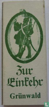 Zur Einkehr Grünwald - Image 1