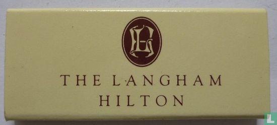 Hilton Langham - Memories the restaurant - Image 1