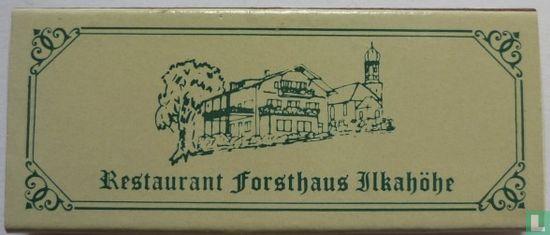 Restaurant Forsthaus Ilkahöhe - Image 1