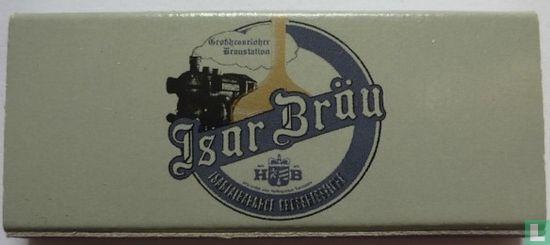 Isarbräu Marlboro - Image 1