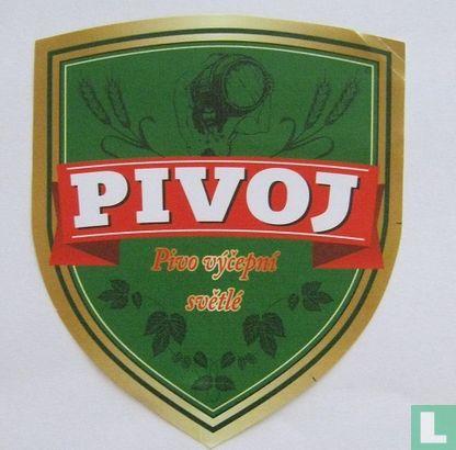 Jezek, Jihlava - Pivoj