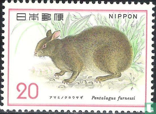 Japan [JPN] - Nature conservation