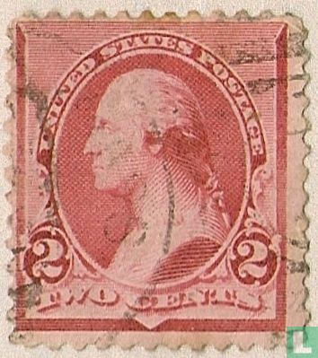 Verenigde Staten van Amerika (USA) - George Washington