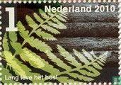 Nederland [NLD] - Lang leve het bos