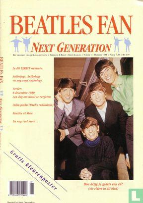 Beatles Fan Next Generation 1 - Afbeelding 1