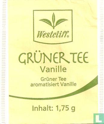 Westcliff [r] - Grüner Tee Vanille