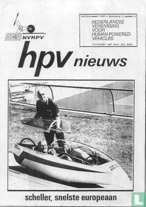 HPV nieuws 4 - Afbeelding 1